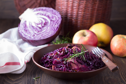 Turkey Hill Red Cabbage