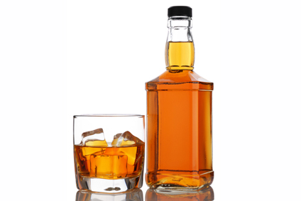 Maple Syrup Liqueur